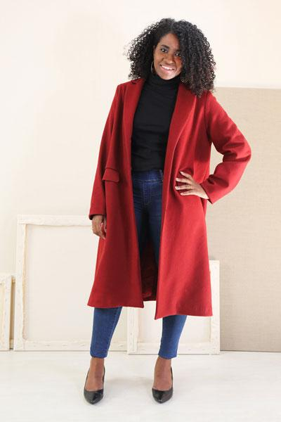 Liesl & Co - Chaval Coat
