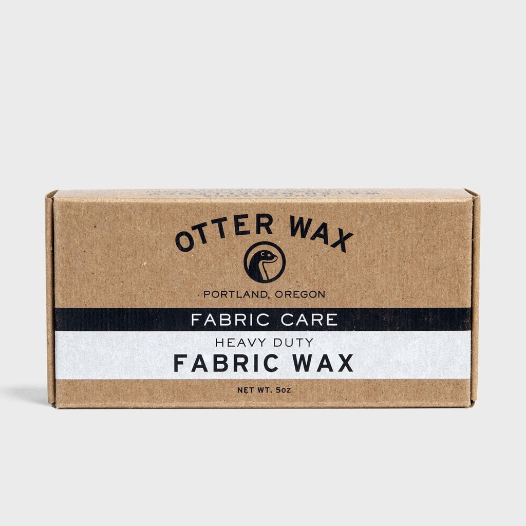 Otter Wax Products