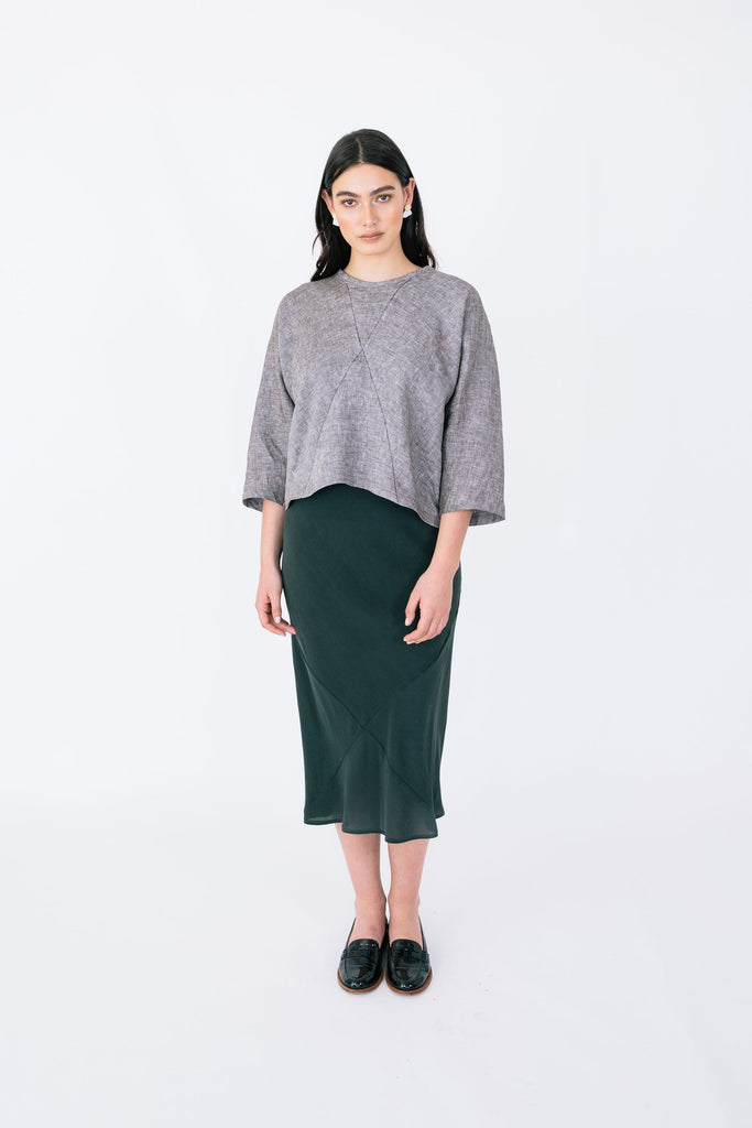 Papercut Patterns - Pinnacle Sweater
