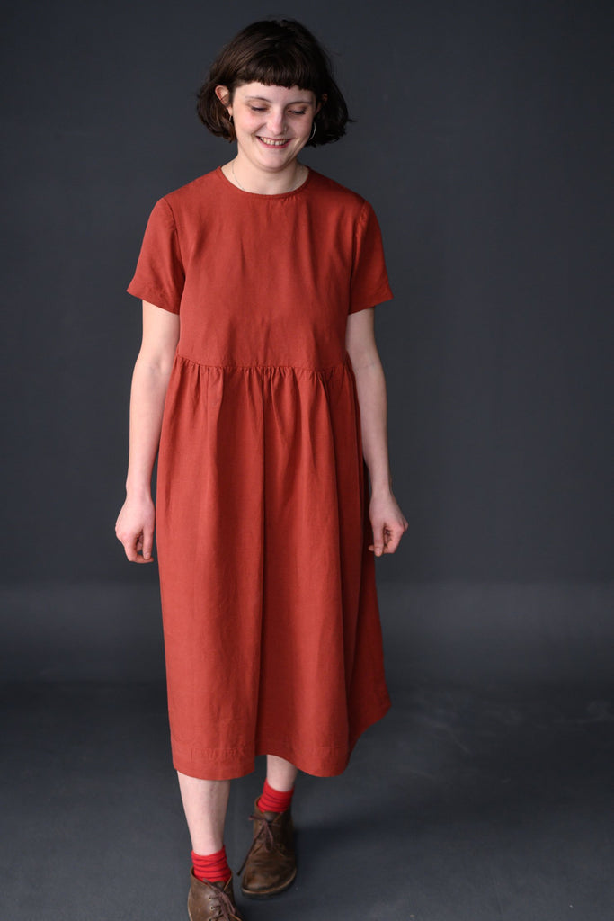 Merchant & Mills - Florence Top and Dress