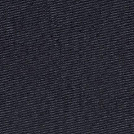 10.5 oz Stretch Denim - Dark Indigo