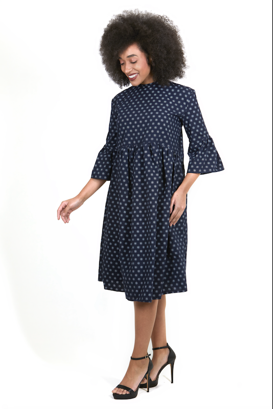 AltarPDX & PFI - Knit Party Dress