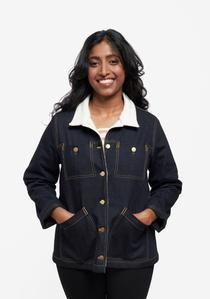 Grainline - Thayer Jacket