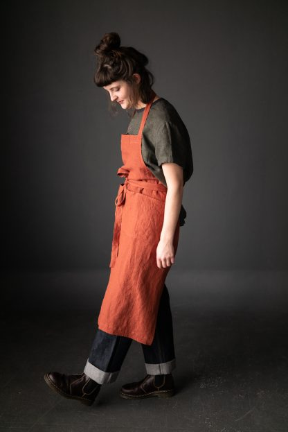 Merchant & Mills - The Workaday Apron
