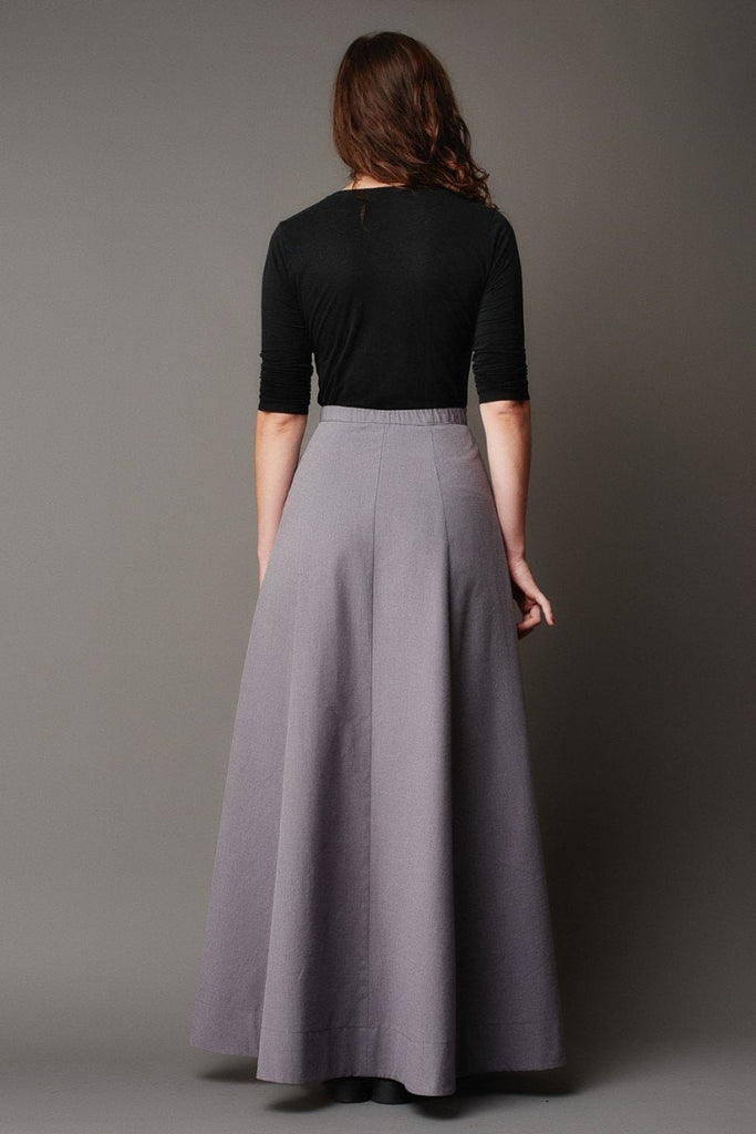 Deer & Doe - Fumeterre Skirt
