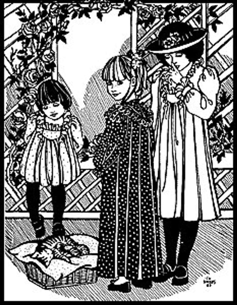 Folkwear - Childhood Dreams - 225