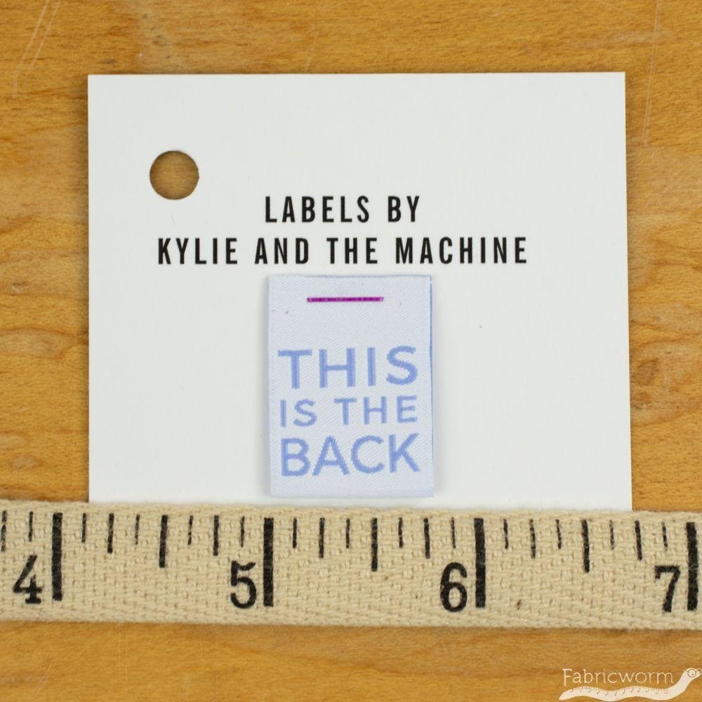 Kylie & The Machine Labels