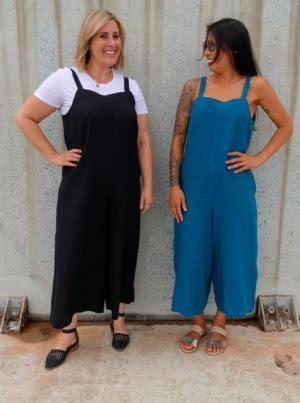 Style Arc - Mildred Jumpsuit