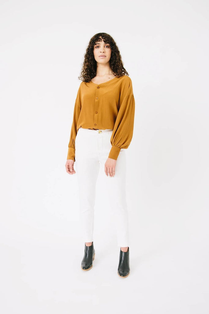 Papercut Patterns - Nexus Blouse