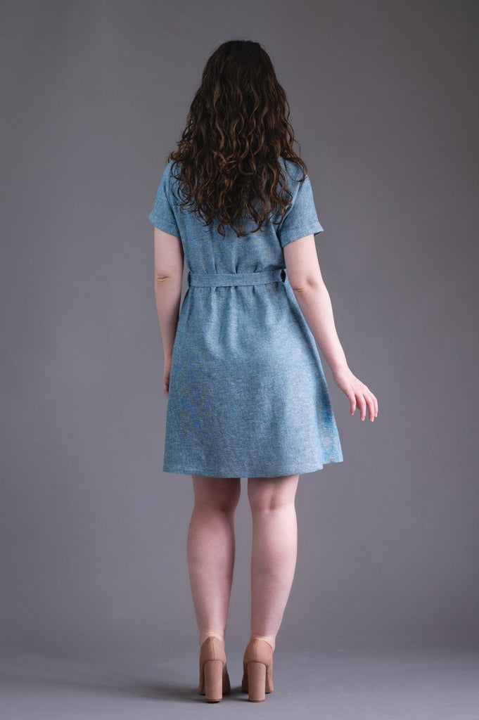 Deer & Doe - Passiflore Dress