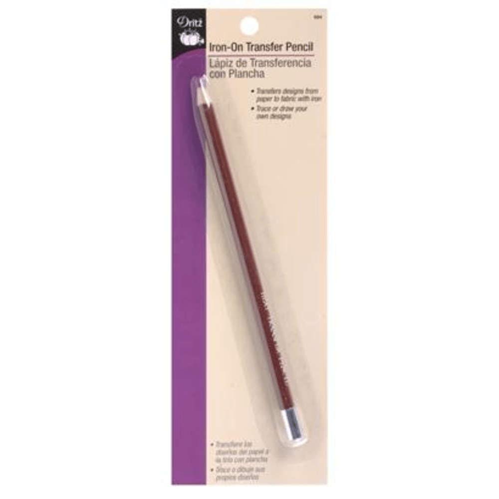 Dritz - Iron-On Transfer Pencil