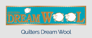 Quilter's Dream - Batting By the Yard - Various