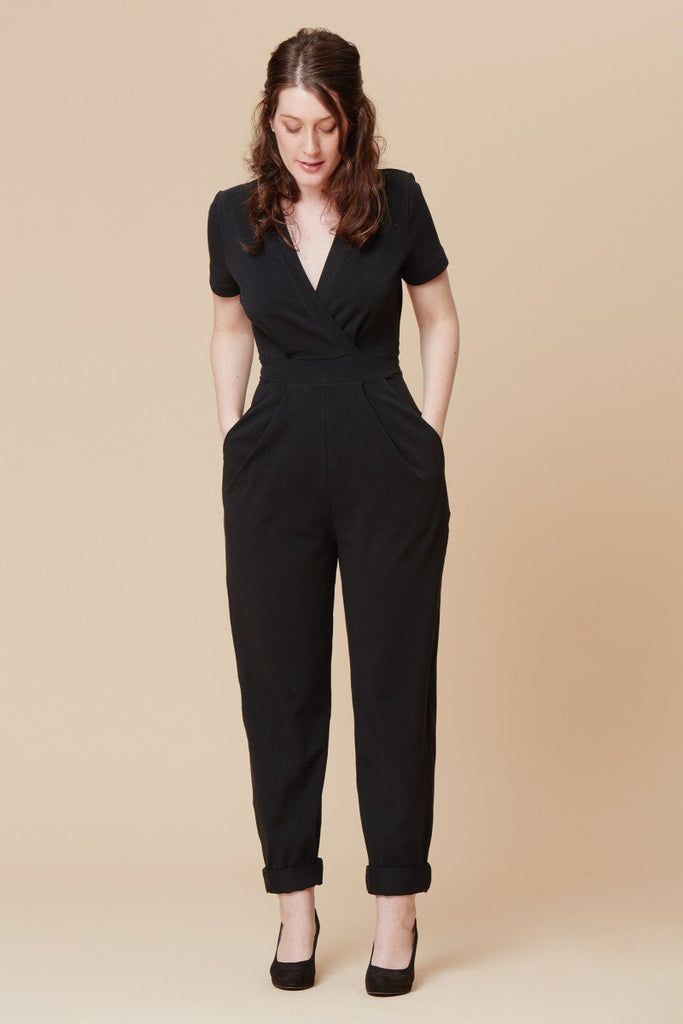 Deer & Doe - Sirocco Jumpsuit