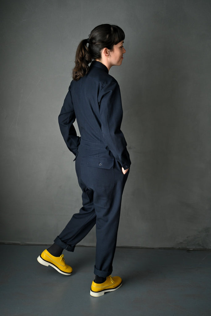 Merchant & Mills - Thelma Boilersuit