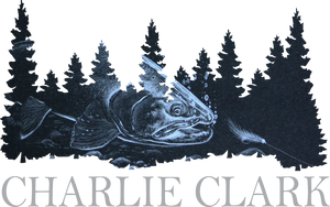 The art of Charlie Clark
