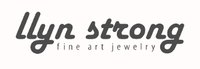llyn strong - fine art jewelry