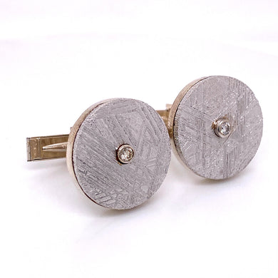 custom jewelry, diamonds, gold, silver, men's jewelry, cuff links, llyn strong, greenville, south carolina