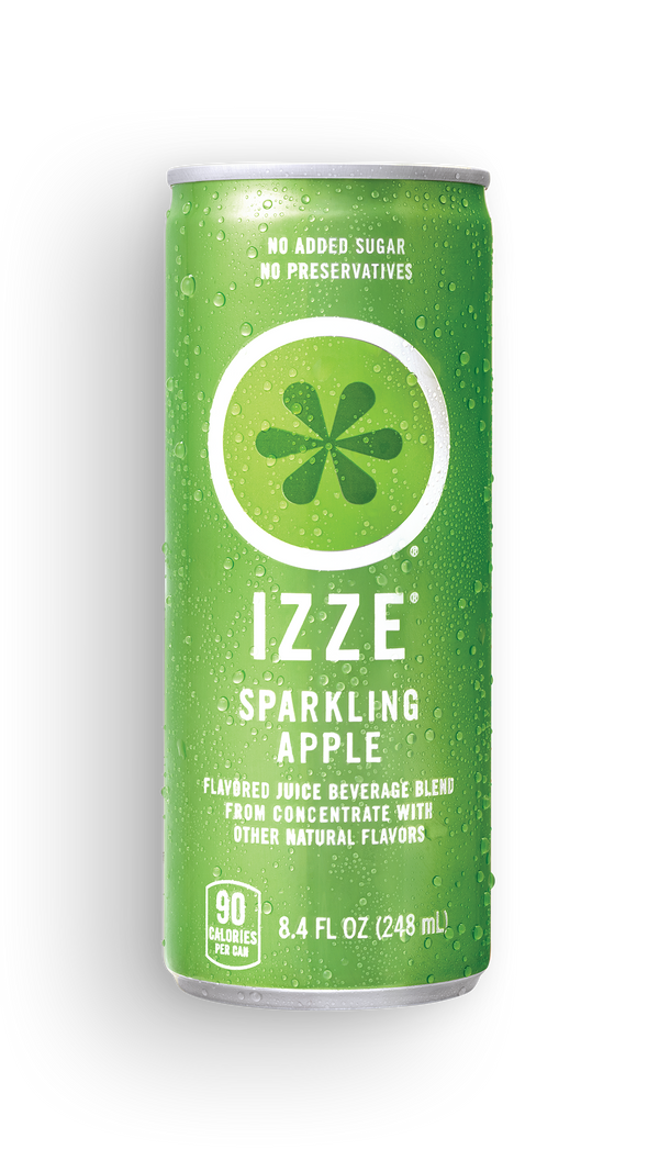 SPARKLING JUICE APPLE