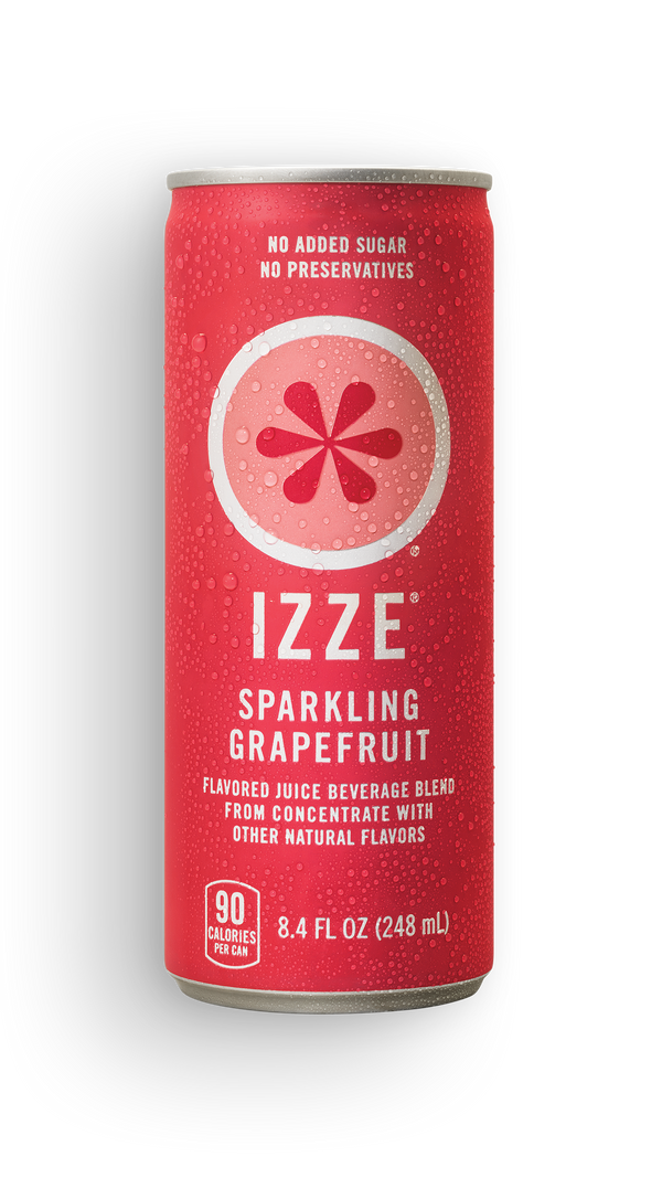 SPARKLING JUICE GRAPEFRUIT