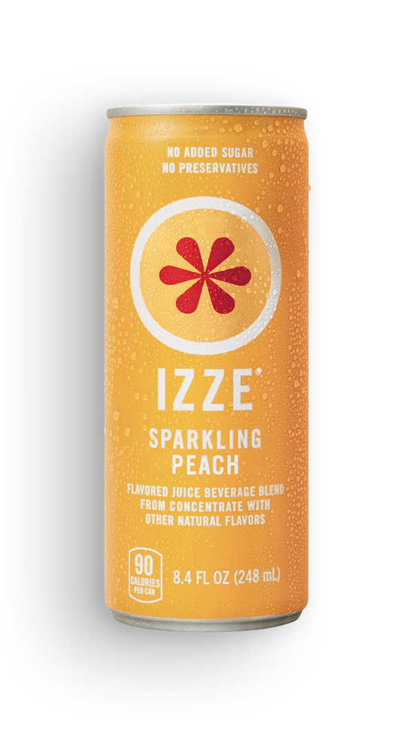 SPARKLING JUICE PEACH