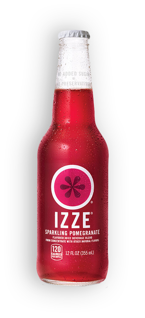 SPARKLING JUICE POMEGRANATE