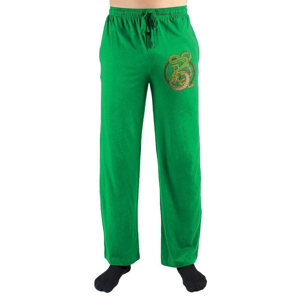 Dragon Ball Z Shenron Pajama Pants Pajamas - Omni Geek