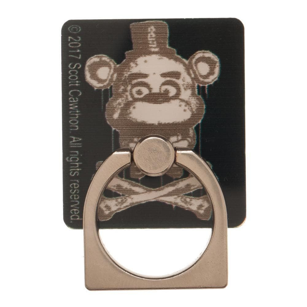 Five Nights At Freddy's Phone Ring Accessories - Omni Geek