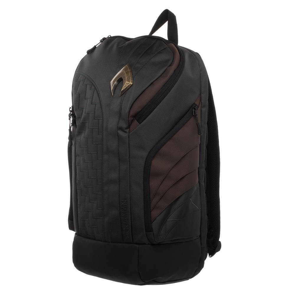 DC Comics Aquaman Backpack Accessories - Omni Geek
