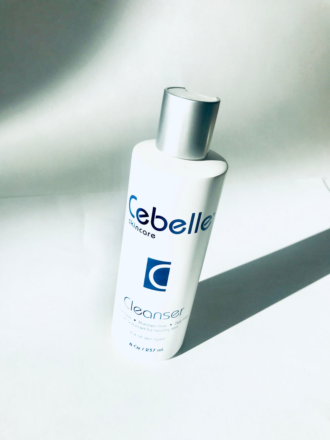 Cebelle Facial Cleanser