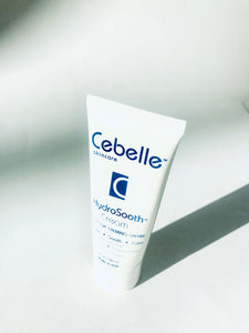 Cebelle HydroSooth Cream