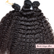 Amala Virgin Hair- bundles- kinky curly- hair extensions- human hair- quality hair- Filipino hair- Velvet collection