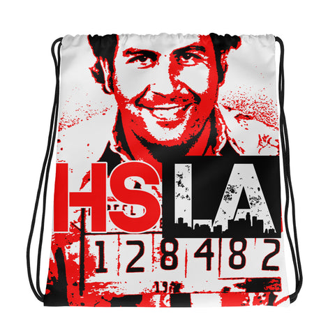 HSLA Esco Drawstring bag