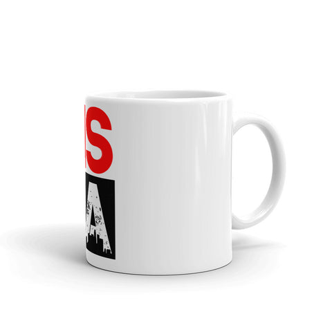 HSLA City Dreams Mug