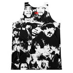 HSLA Hip Hop Kings Tank Top