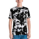 HSLA Hip Hop Kings Men's T-shirt