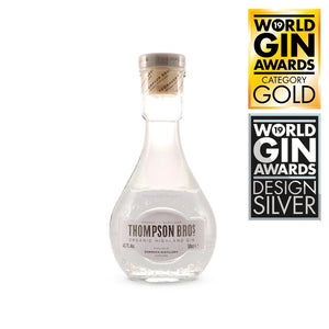 Thompson Bros. Organic Highland Gin 45.7% | Eight PM