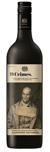 19 Crimes Shiraz 2018 x 6 750ml Bottles-red wine-Eight PM
