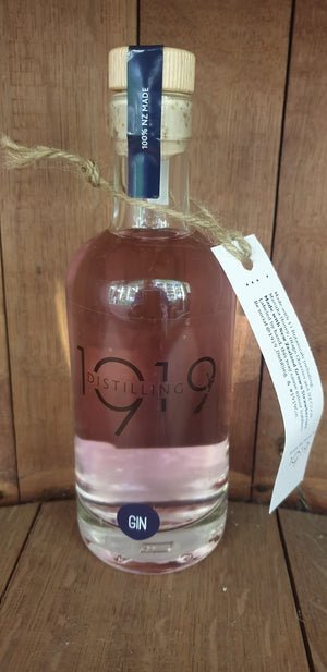 1919 SUMMER PINK GIN 200ml-Gin-Eight PM