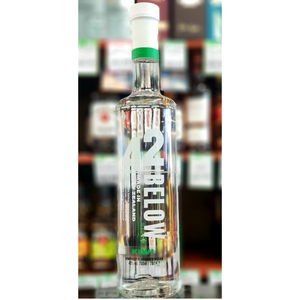 42 BELOW KIWIFRUIT VODKA 700 ML-Vodka-Eight PM