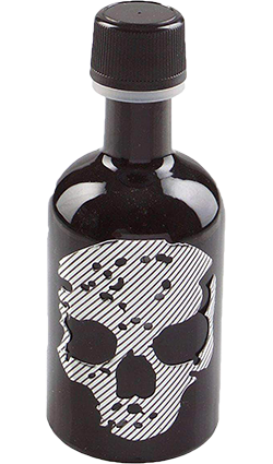 Ghost Silver Skull Vodka 50ml
