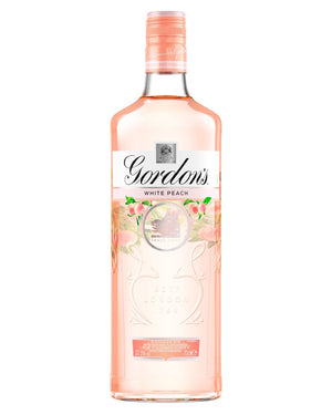 Gordon's White Peach Gin 700ml