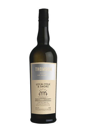 Thomson Local Folk & Smoke 700ml