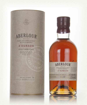 Aberlour A'Bunadh Batch 58 700ml 61.1%