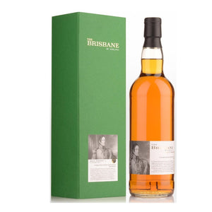 Adelphi 'The Brisbane' 5 years old Batch 1 700mlScottish BlendsEight PM