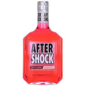 After Shock Cinnamon Liqueur 700mlLiqueurEight PM