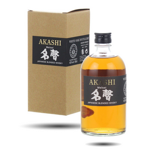 AKASHI MEISI 500 ML-Japanese Whisky-Eight PM