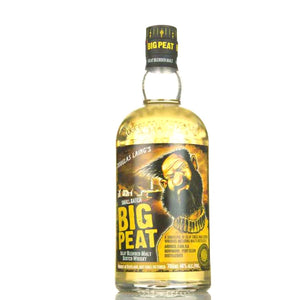 Big Peat Scotch Whisky 700mlScottish BlendsEight PM
