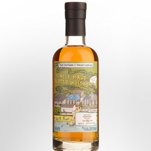 Bunnahabhain 35yo ( That Boutique - y Whisky Company )500ml 40.2%-Scottish Single Malts Islay-Eight PM