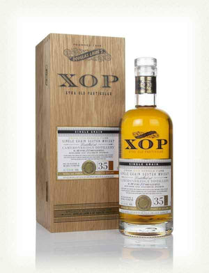 Cameronbridge 35 Year Old 1984 (cask 13336) - Xtra Old Particular 700mlScottish Single Malts LowlandEight PM