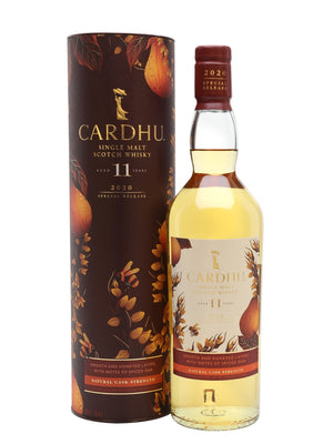 Cardhu 2008 11 Year Old Special Releases 2020 700ml